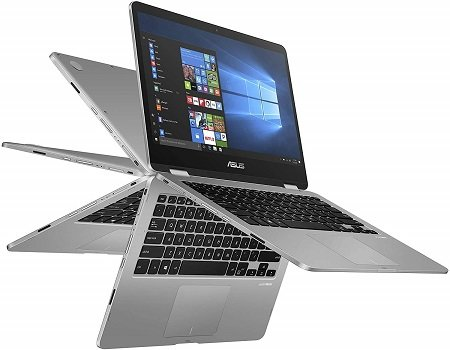 (Best Affordable 2-in-1 Laptop)